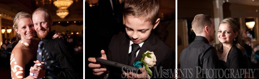 Grecian Center Southgate wedding photography