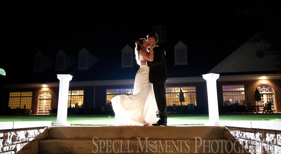 Cherry Creek Golf Club Shelby Twp. wedding photography