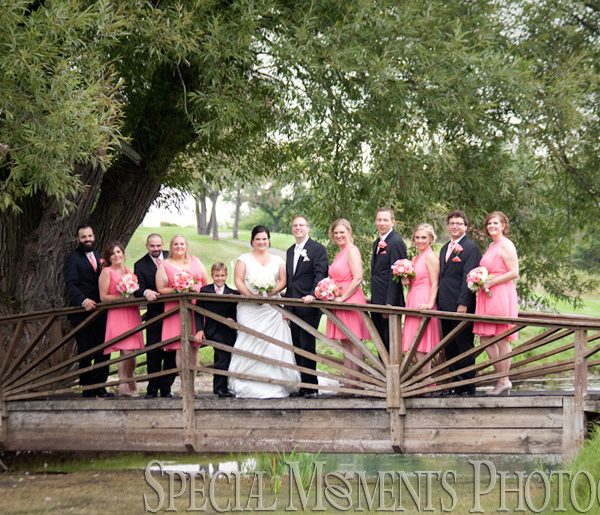 Christina & Alexander's Wedding at Paint Creek Country Club in Lake Orion MI