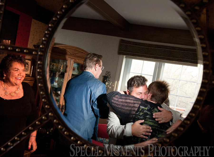 Home LGBT Wedding Farmington Hills MI wedding photograph