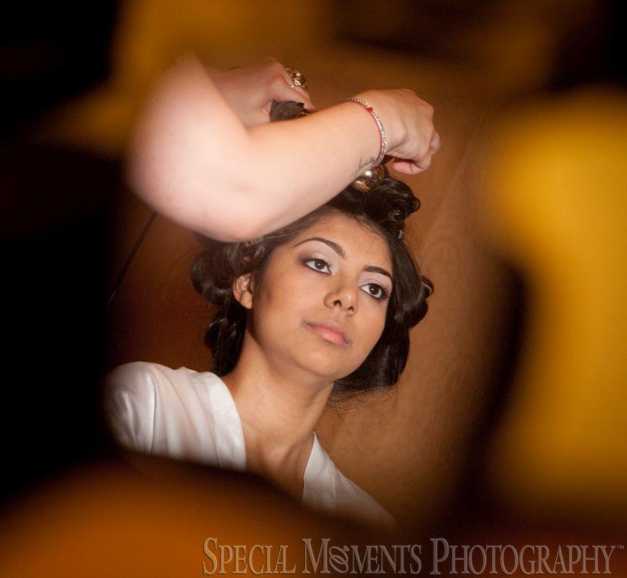 Dearborn Inn MI Hindu wedding photograph
