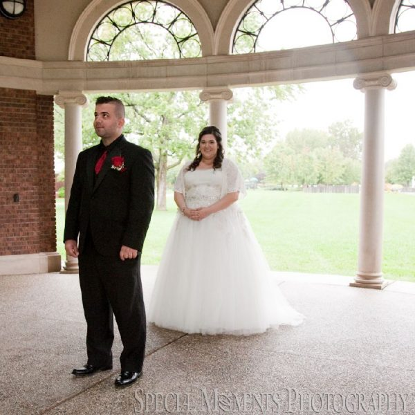 Lisa & Erlind's Zuccaro's Banquets & Catering Wedding Chesterfield Twp. MI