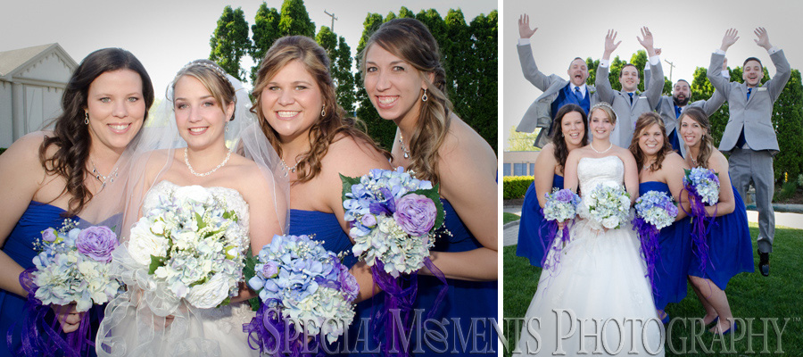 Shelby Gardens Shelby Twp. wedding photography