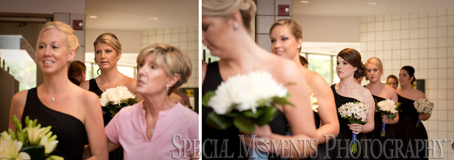 Cross of Christ Lutheran Church Bloomfield Hills wedding photography