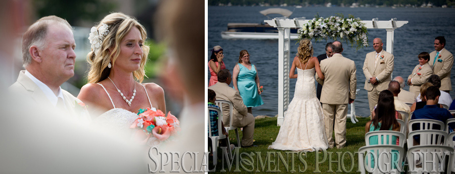 Bay Pointe Inn Shelbyville wedding photography