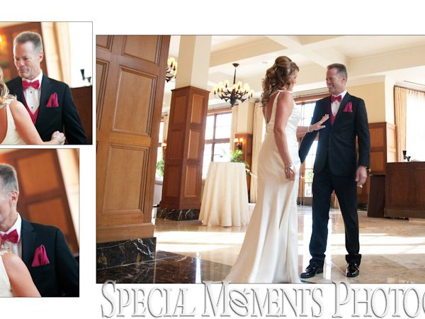 Richard & Daphne's wedding album post from Cherry Creek Golf Club Shelby Twp.