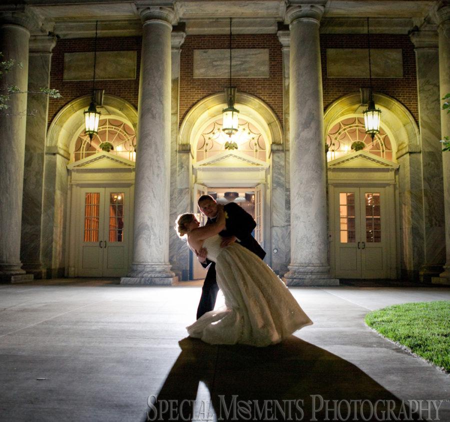 Lovett Hall Greenfield Village Dearborn wedding photography