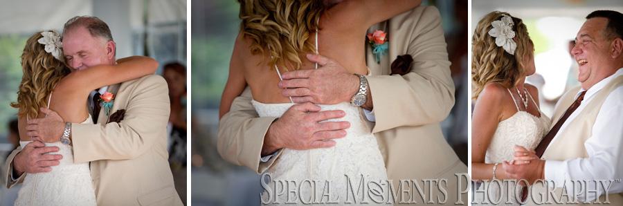 Bay Pointe Inn Lake Pavilion Shelbyville wedding photography
