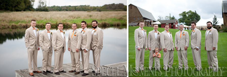 Misty Farm Events Ann Arbor MI wedding photograph