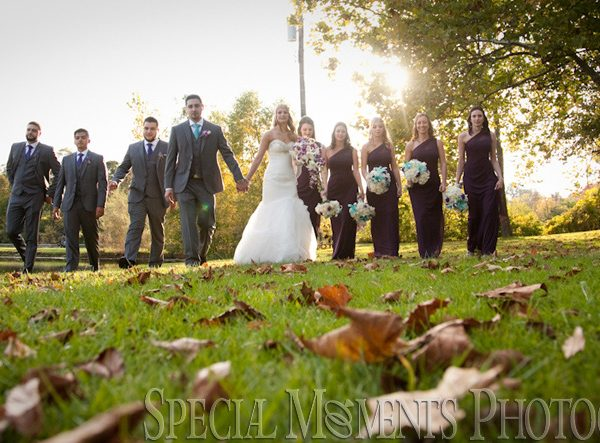 Fall weddings in michigan wedding archives special moments fall weddings junglespirit Gallery