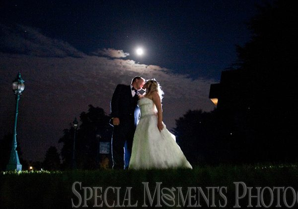 Ashley & Kipp's Wedding at Kings Court Castle Lake Orion MI