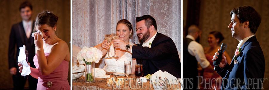 Warwick Hills Country Club Grand Blanc MI wedding photograph
