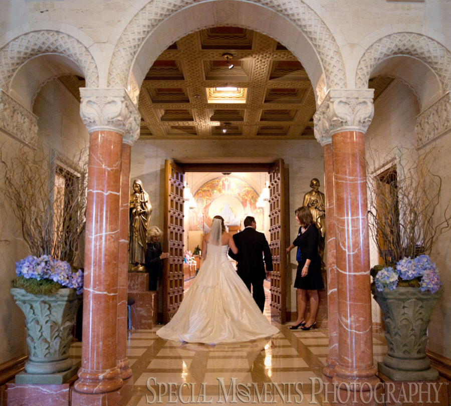 Inn At St. John Plymouth MI wedding photograph