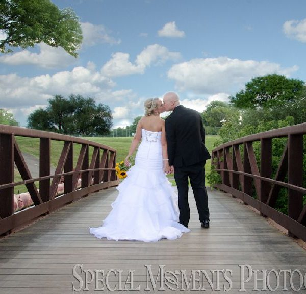 Rachael & Christopher's Wedding at Warren Valley Golf Club Dearborn Heights MI