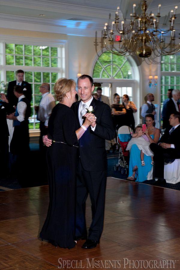 Cherry Creek Golf Club Shelby Twp. MI wedding photograph