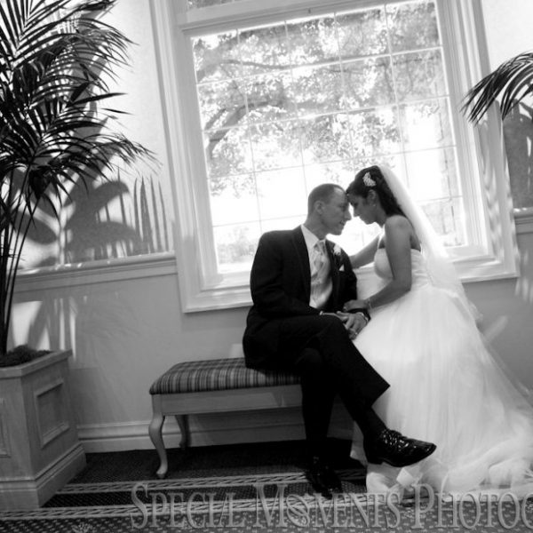 Lauren & Anthony's Cherry Creek Golf Club Wedding Shelby Twp. MI