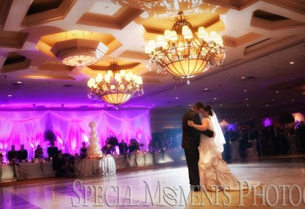 St. John of Plymouth & Pennas of Sterling Heights Wedding and Reception