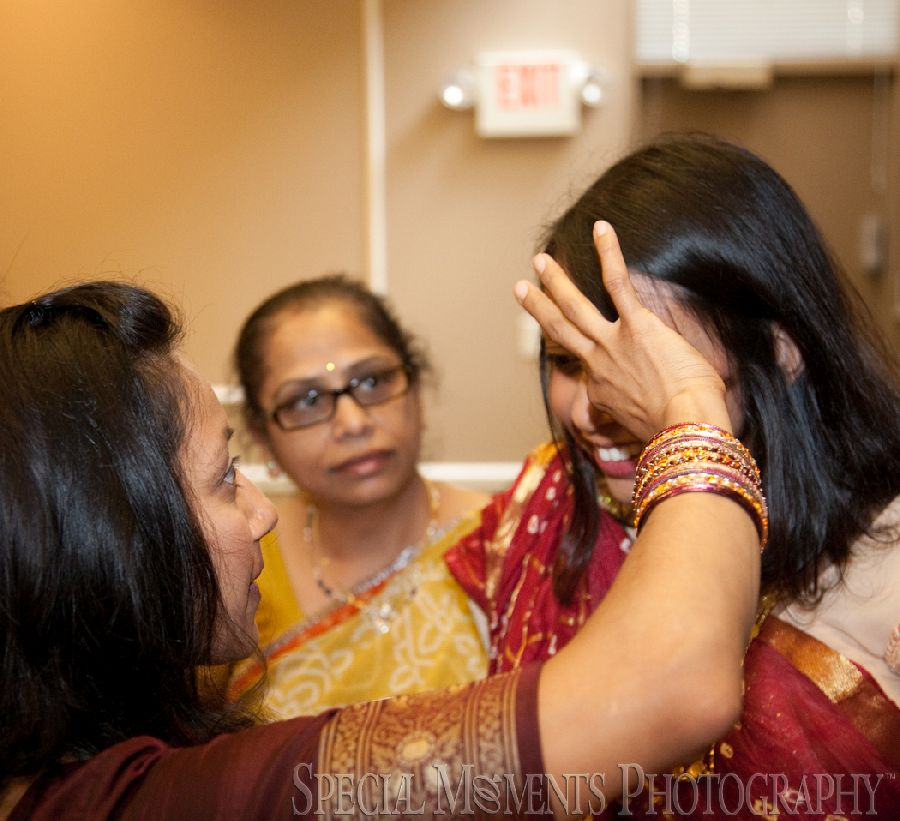 Plymouth Cultural Center Plymouth MI Hindu Shrimant Ceremony photograph