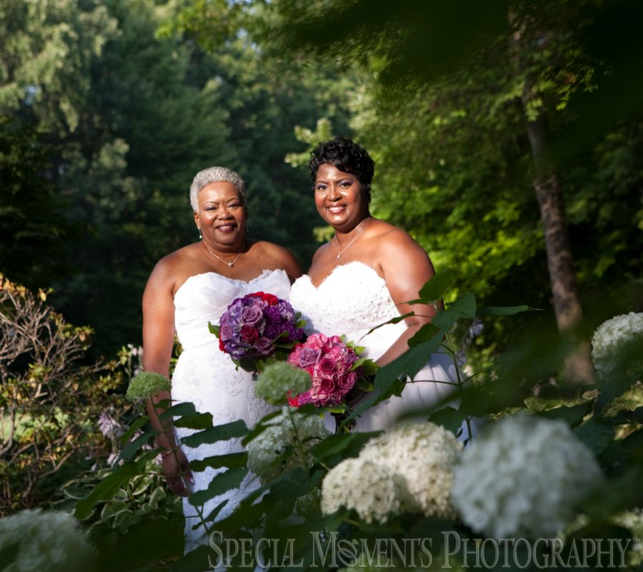 Paint Creek Country Club Lake Orion MI wedding photograph