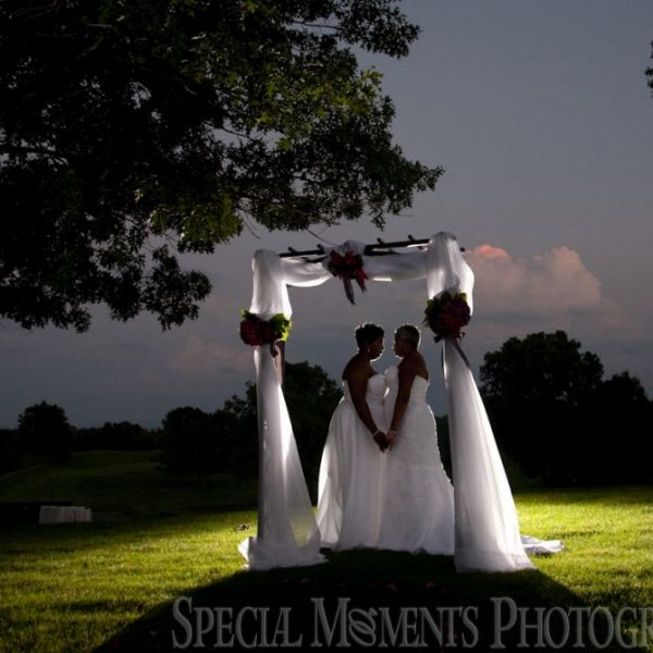 Robyn & Collette's Paint Creek Country Club Wedding in Lake Orion MI