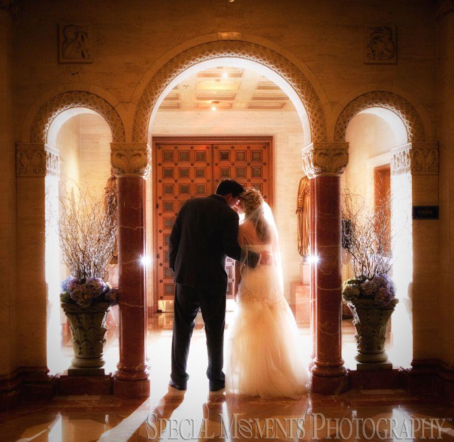 Inn At St. John Chapel Plymouth MI wedding photograph