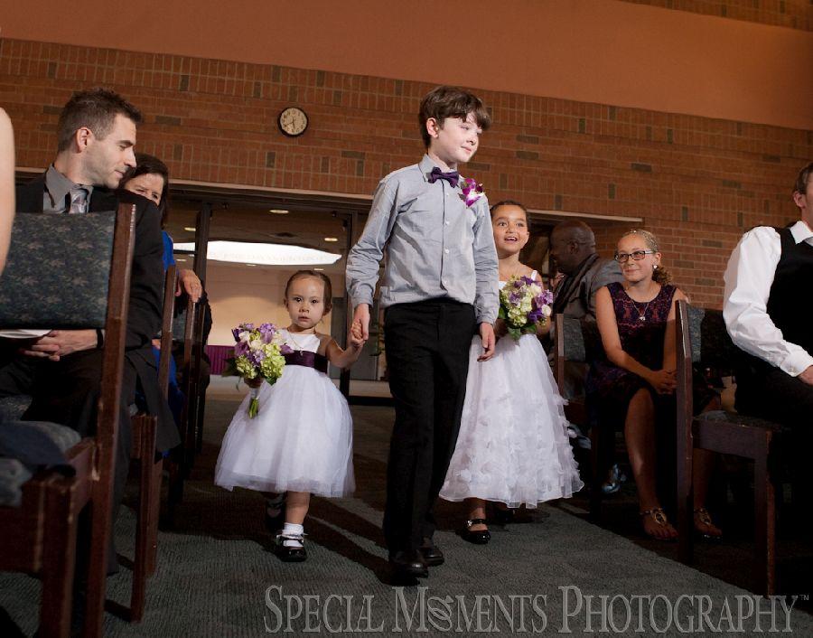 Ward Evangelical Presbyterian Church Northville MI wedding