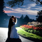 Dearborn Country Club Dearborn MI wedding photograph