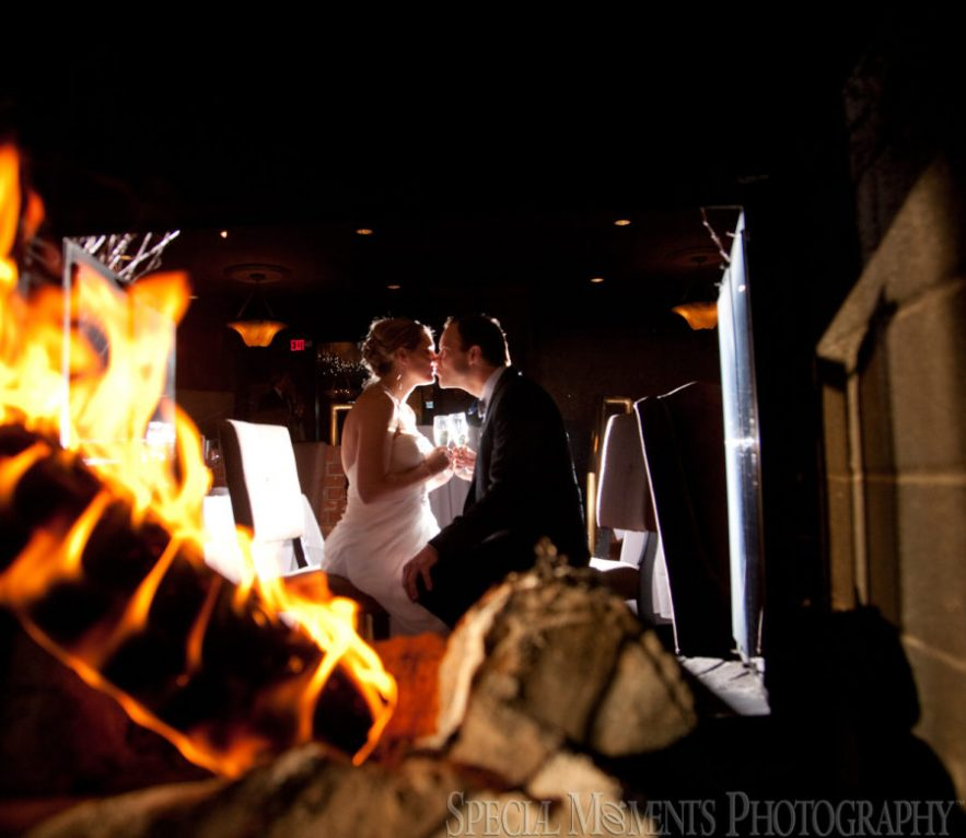 Café Cortina wedding Farmington Hills MI photograph