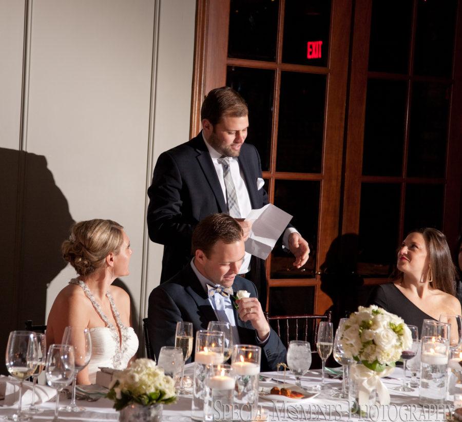 Café Cortina wedding Farmington Hills MI photograph
