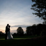 Fox Hills Country Club Plymouth MI wedding photograph