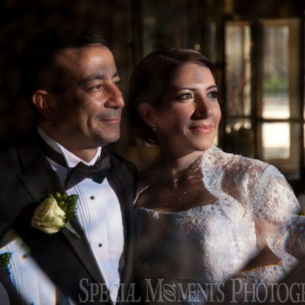 Zeinah & Saad: The Henry Hotel Wedding & Reception Dearborn MI