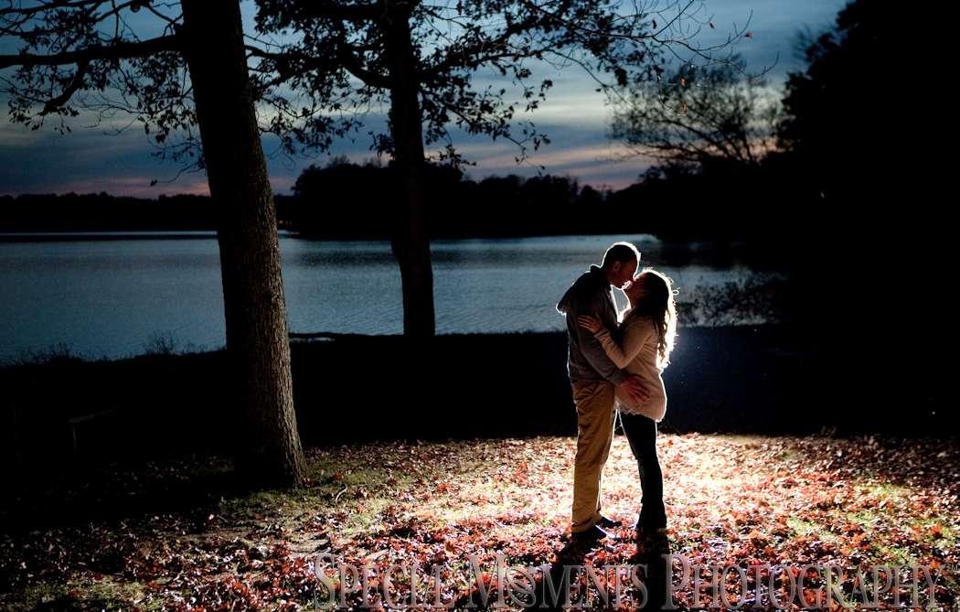 Kensington Park Milford MI wedding photograph