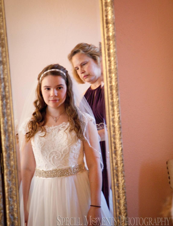 Glen Oaks Country Club Farmington Hills MI wedding photography