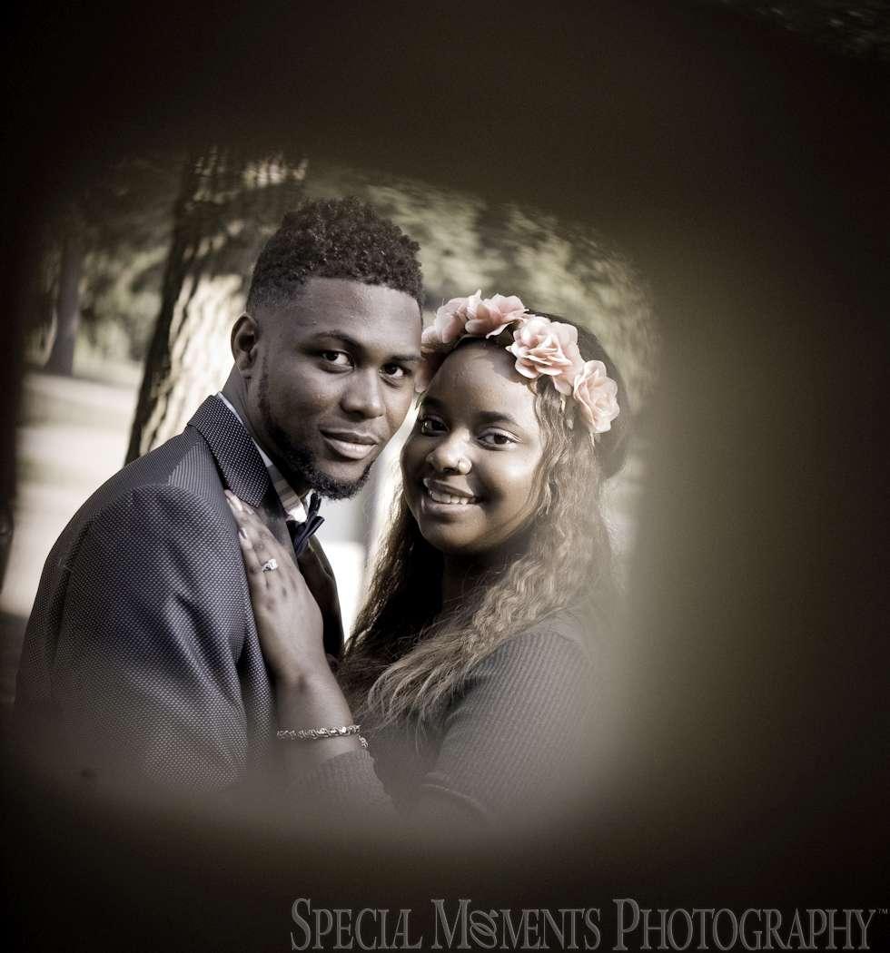Wilcox Lake Plymouth MI wedding photography