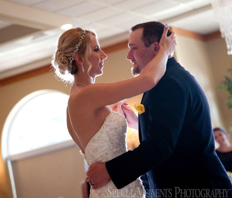 Italian American Club Livonia MI wedding photograph