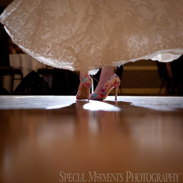 Elizabeth & Jonathan: St. Colette Livonia & The Livonia Marriott Wedding Reception