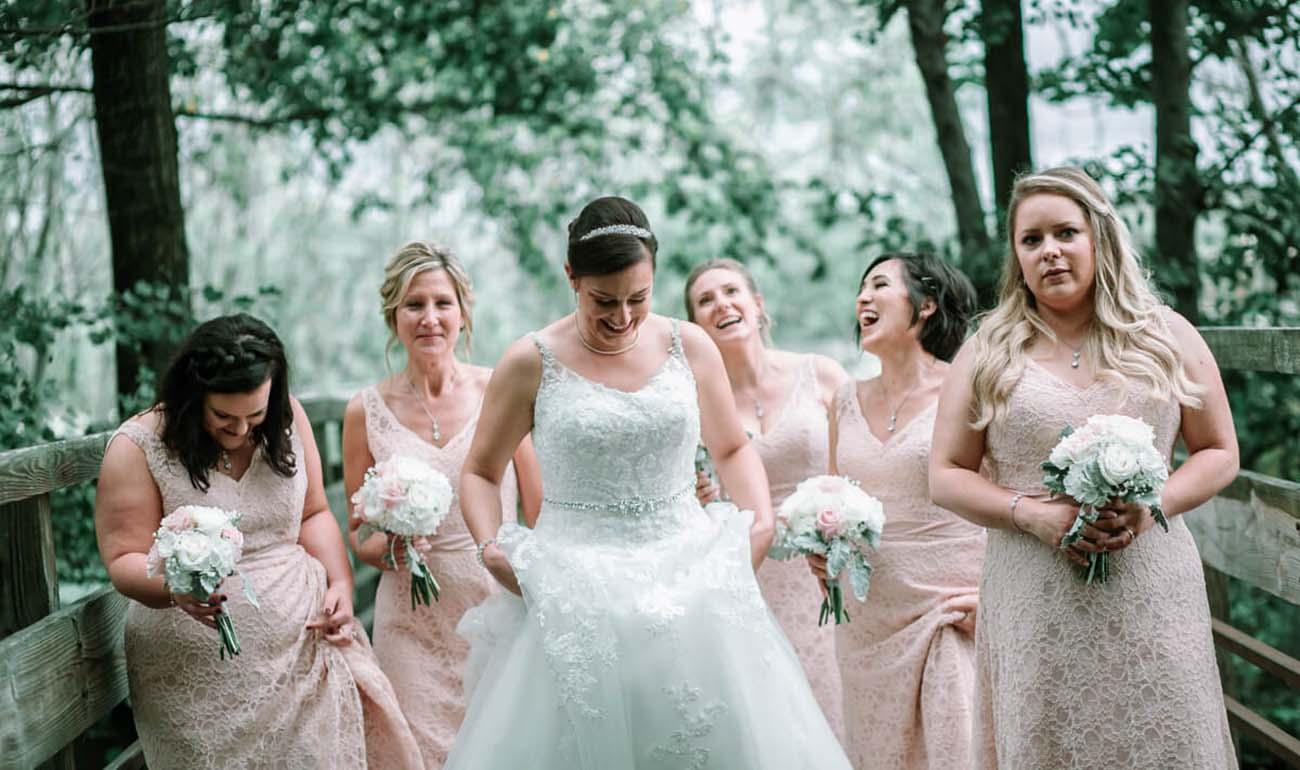 Home Page wedding photograph Stonebridge Ann Arbor