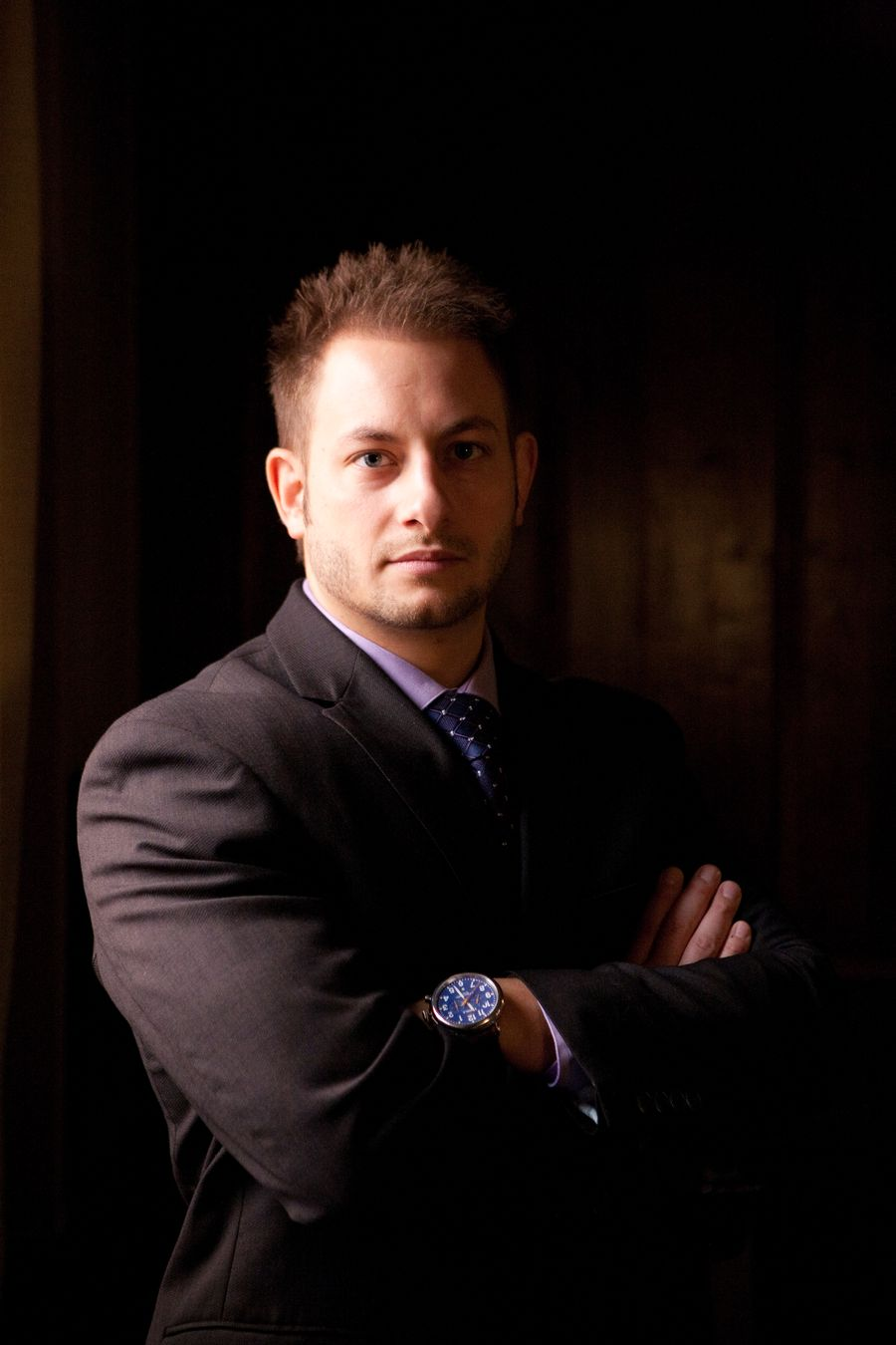 Aaron Boria Attorney at Law photograph