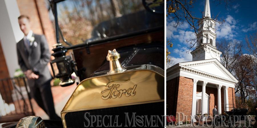 Martha Mary Chapel Dearborn MI