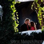 Indianwoods Golf Club Lake Orion wedding photograph