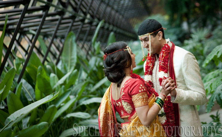 Westin Hotel, Prudential Center Southfield wedding photography
