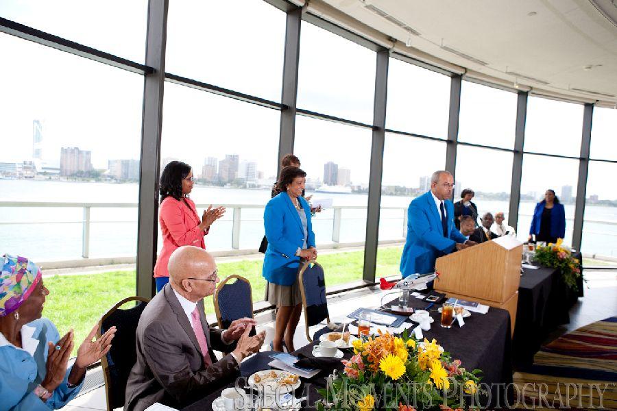 Thomas Jefferson University Philadelphia PA NMA 2015