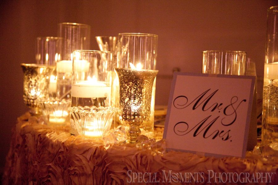 Westin Book Cadillac Detroit MI wedding photograph