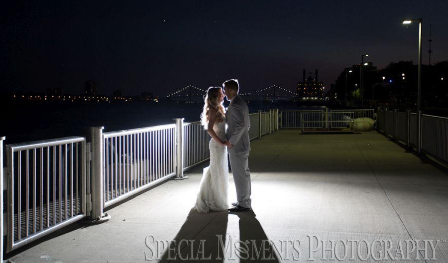 Waterview Loft Wedding