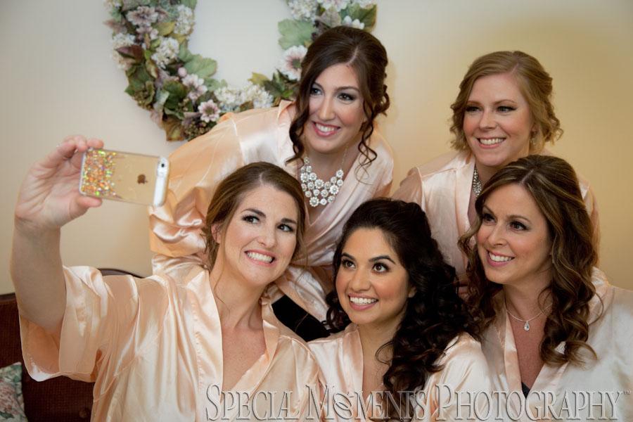 Gordon Hall Dexter MI wedding photograph