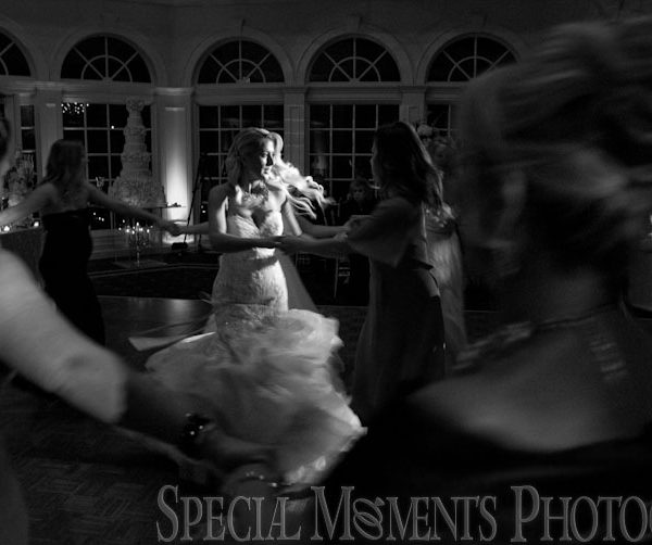 Elona & Randy's wedding at Cherry Creek Golf Club Shelby Twp. MI