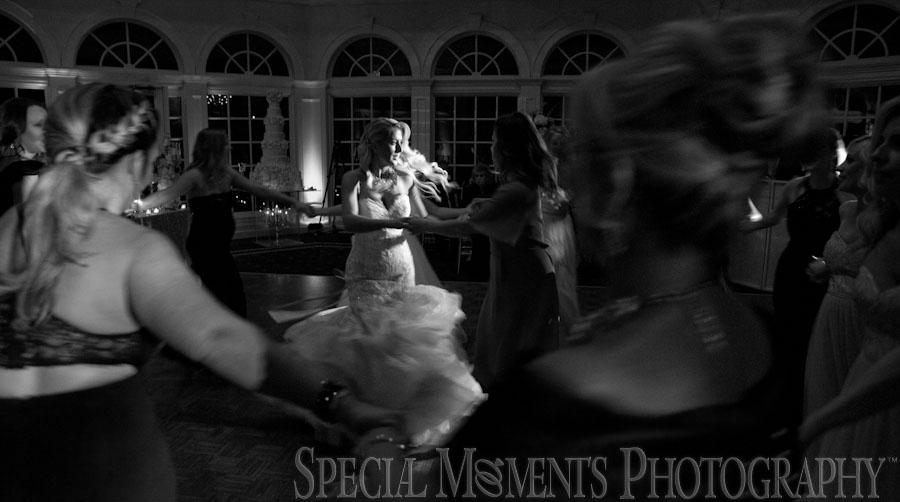 wedding at Cherry Creek Golf Club Shelby Twp. MI wedding photograph