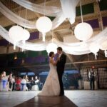 Toledo Zoo wedding photograph