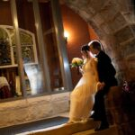 Stone Arch Saline MI wedding photograph