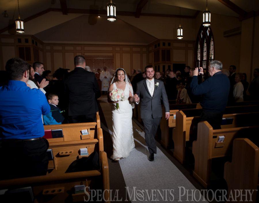 Marble Memorial Methodist Milan MI wedding photography